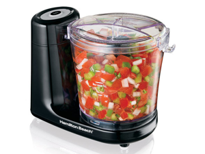 Hamilton Beach 72900 3 Cup Capacity Food Chopper