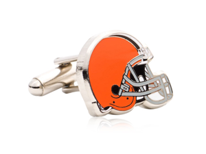 Cleveland Browns Cuffflinks