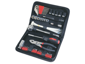 56 Pc. Auto Tool Kit-DT-9774