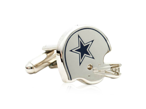 Retro Dallas Cowboys Cufflinks