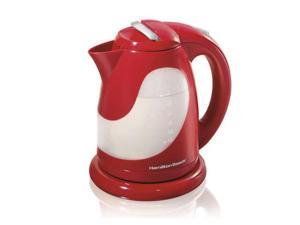 Hamilton Beach 40919 Ensemble 1.7 L Cord Pouring Kettle