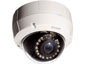 D-Link SecuriCam DCS-6511 Surveillance/Network Camera Color, Monochrome