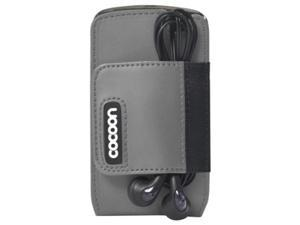 Cocoon CCPC52GY Carrying Case (Holster) for Smartphone Gunmetal Gray