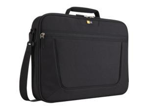 "Case Logic VNCI-217 Carrying Case (Briefcase) for 17.3"" Notebook Black"
