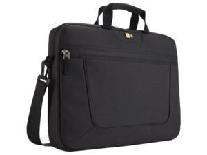 "Case Logic VNAI-215 Carrying Case (Briefcase) for 15.6"" Notebook - Black - KV7285"
