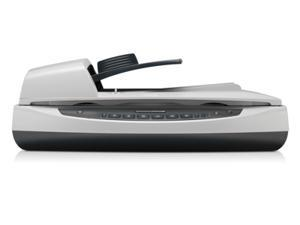 HP Scanjet 8270 Document Flatbed Scanner Scanners(4X)