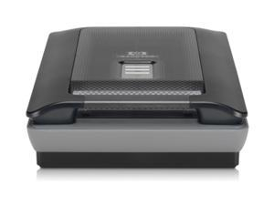HP Scanjet G4050 Photo Scanner Scanners(4X)