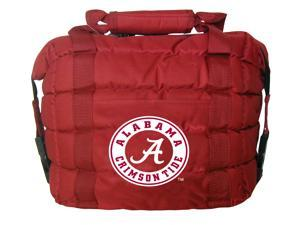 Alabama Crimson Tide NCCA Ultimate Cooler Bag - RIV-RV104-2000