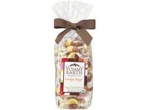 Yummy Earth Organic Candy Drops Mango Tango - 6 oz