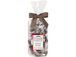 Yummy Earth Organic Artisanal Candy Drops - Roadside Root Beer - 6 oz - HSG-363606