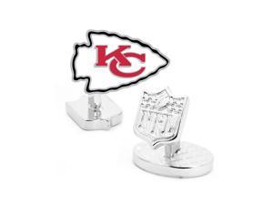 Palladium Kansas City Chiefs Cufflinks