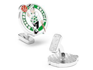 Palladium Boston Celtics Cufflinks - CLI-PD-CLT-PP