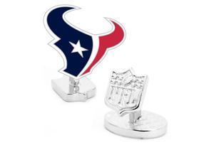 Palladium Houston Texans Cufflinks