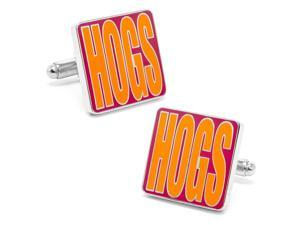"Redskins ""Hogs"" Cufflinks"