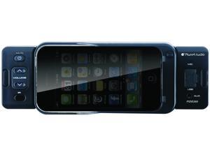 Planet Single Din Multimedia Receiver iPhone Dock Cradle Bluetooth - PIDB360