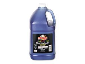 Ready-To-Use Tempera Paint, Violet, 1 Gal
