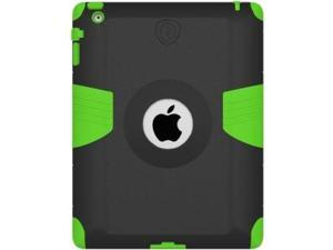 Trident Case Green Kraken AMS Case for Apple iPad 2/iPad 3/iPad 4th Generation Model AMS-NEW-IPADUS-TG