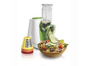 Hamilton Beach  70950  Green  SaladXpress Food Processor