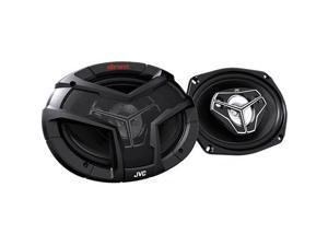 "JVC 6""x9"" 4-Way Coax Speakers 400W Peak"