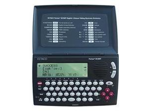 ECTACO Partner English<->Chinese Talking Electronic Dictionary EC300