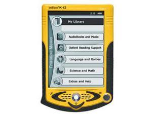 K-12 Lite Yellow