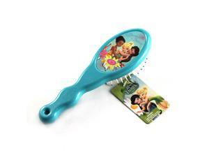 "Tinkerbell Fairies 7"" Children's Hair Brush"