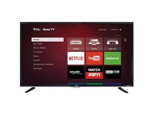 TCL 48FS3750 48 Inch 1080p 120 Hz CMI Smart LED Roku TV