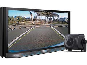 "Pioneer AVH-4201NEX 7""Multi-media Receiver with ND-BC8 Rear-View Camera"