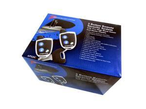 Audiovox Car Alarm Vehicle Security System