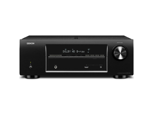 Denon AVR-1513 Receivers