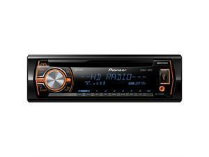 Pioneer CD Receiver with USB and Android Media Access