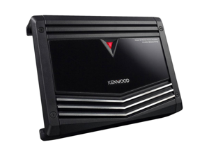 Kenwood 1000W Class D Mono Car Amplifier