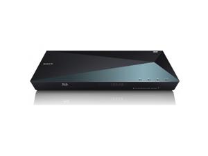 Sony Smart Wi-Fi & 3D Blu-ray Disc Player