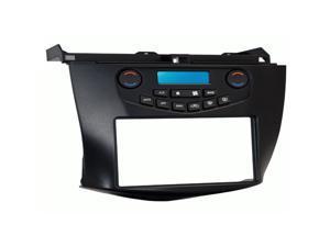 Metra 2003-07 Honda Accord SDIN DDIN Mounting Kit w/ Display