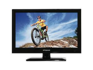 "Polaroid 19GSR3000 19"" 720p 60Hz Slim LED HDTV"