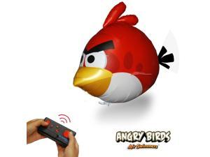 Angry Birds Air Swimmers Extreme Turbo Remote Controlled Flying Red Bird Balloon