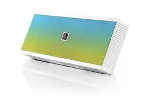 SoundFreaq Sound Kick Wireless Bluetooth Speaker (Ocean)
