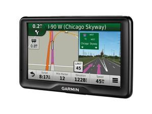 "GARMIN DEZL760LMT 7.0"" Bluetooth Trucking GPS with Lifetime Maps & Traffic"