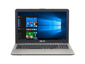 "ASUS R541UA-RB51 Laptop Intel Core i5 6198DU (2.30 GHz) 8 GB Memory 1 TB HDD Intel HD Graphics 510 15.6"" 1366 x 768 Windows 10 Home 64-Bit"