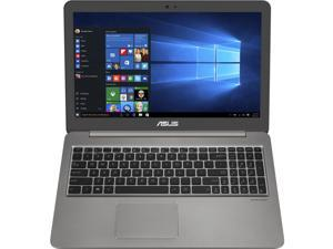 "Asus Zenbook, 15.6"", Intel Core i7-6500U, 12GB RAM, 1TB HDD, Windows 10 Laptop"