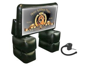 "Sima 72"" MGM Portable Inflatable Theater"