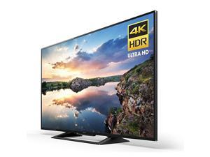 "Sony  60"" Smart 4K Ultra HD LED HDTV"