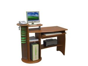 Merax Modern Ergonomic Computer Desk ML-K16