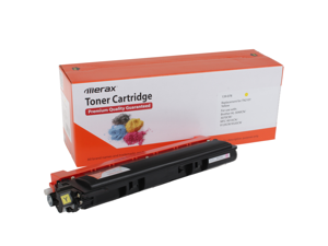 Merax Compatible Magenta Toner Cartridge for Brother TN210M (TN 210)