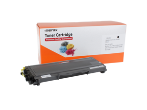 Merax Premium Compatible High Yield Black Toner Cartridge for Brother TN360