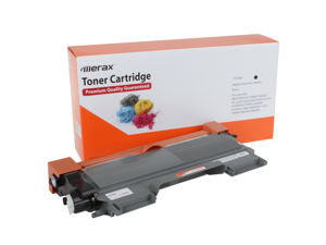 Merax Brother TN450 (TN 450) Compatible High Yield Black Toner Cartridges, 4-Pack