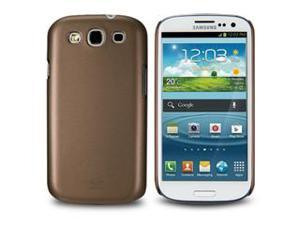 iShell Classic Series Hard Cover for Galaxy S3 -- Rose Gold