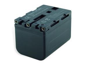 1600mAh Li-Ion Camera/Camcorder Battery for SONY