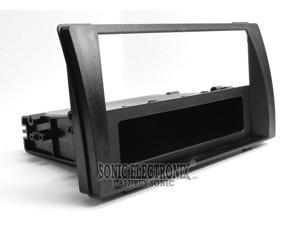 SCOSCHE TA1467B ISO DIN with Pocket/Double ISO DIN Installation Kit For 2002 & up Toyota Camry TA1467B
