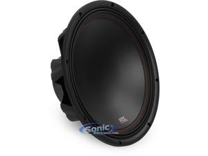"""MTX 35 Series 3512-04 12"""" 250W RMS 4 Ohm Subwoofer"""